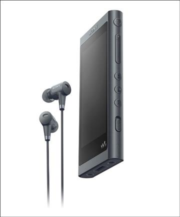 SONY NW-A56HN 32G(黑)MP3