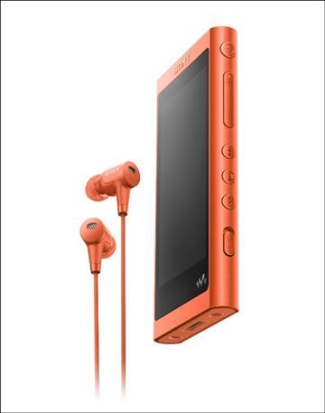 SONY NW-A56HN 32G(紅)MP3