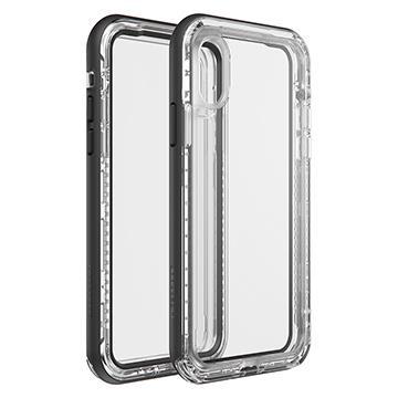 【iPhone XR】LifeProof 三防保護殼NEXT- 黑色 77-59953