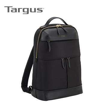 【15吋】Targus Newport 後背包 - 尊爵黑