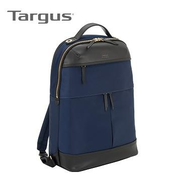 Targus Newport 15吋後背包(海軍藍)