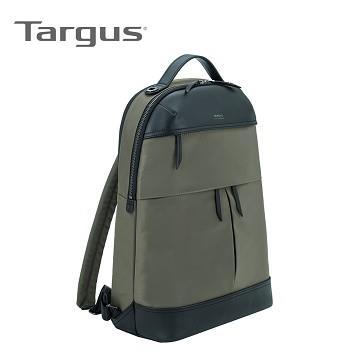 Targus Newport 15吋後背包(橄欖綠)