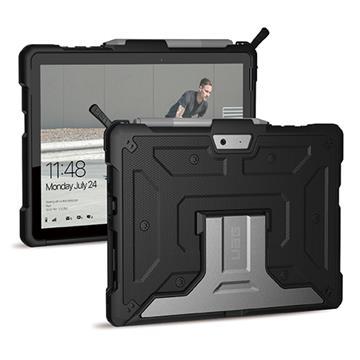 UAG Surface Go 耐衝擊保護殼(黑)