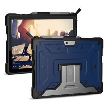 UAG Surface Go 耐衝擊保護殼(藍)