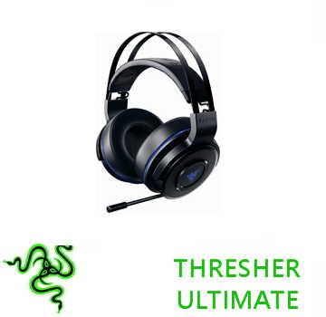 Razer Thresher 戰戟鯊 終極版耳機