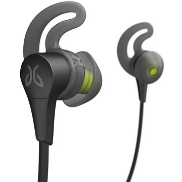 Jaybird X4無線運動耳機-金屬黑