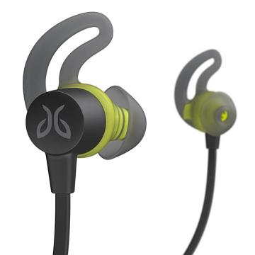 (福利品) Jaybird TARAH無線運動耳機 黑