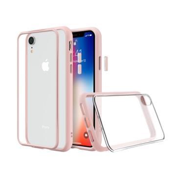 【iPhone XR】犀牛盾 RHINO SHIELD Mod NX防摔手機殼 - 粉色 NPB0108557