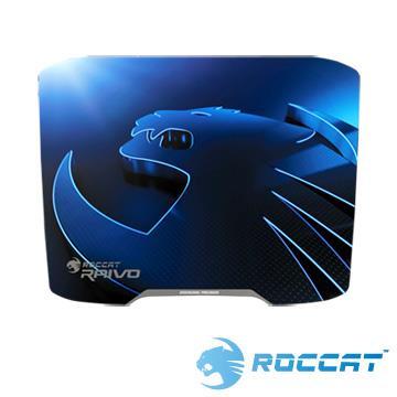 ROCCAT Raivo塑膠鼠墊-閃電藍