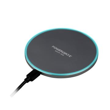 INTOPIC 鋁合金無線快速充電板