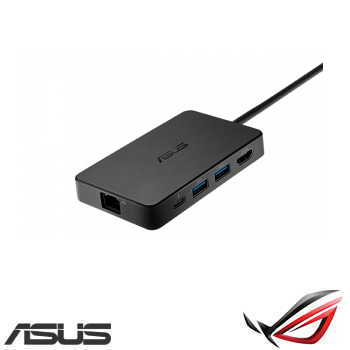 ASUS 華碩 ROG Phone 系列專屬五合一擴充基座 Professional Dock(ASUS)