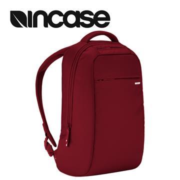 【15吋】Incase ICON Lite Pack 筆電後背包 - 紅色