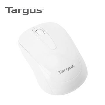 Targus W600光學無線滑鼠-純白