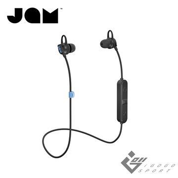 JAM Live Loose運動藍牙耳機-黑
