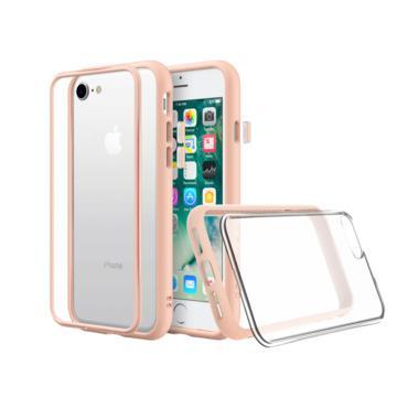 犀牛盾 iPhone 8 Mod NX防摔手機殼-櫻花粉
