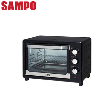 聲寶20L電烤箱 KZ-KC20