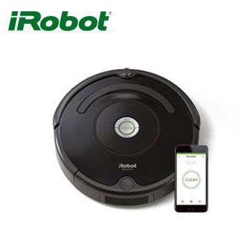 iRobot Roomba 670吸塵機器人