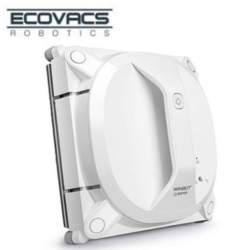 ECOVACS GLASSBOT X無線擦窗機