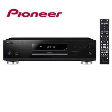 Pioneer 4K藍光播放機