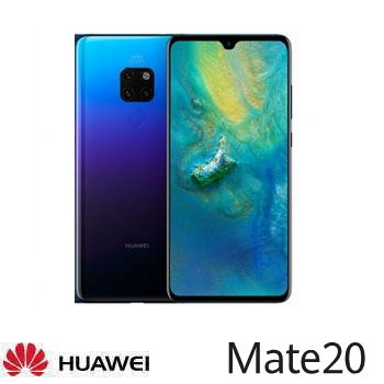【6G / 128G】Huawei 華為 Mate20 6.5吋智慧型手機 - 極光色