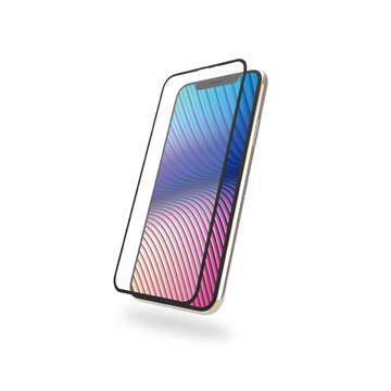 DIKE iPhone X/XS滿版鋼化玻璃保護貼