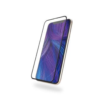 DIKE iPhone XS Max滿版鋼化玻璃保護貼