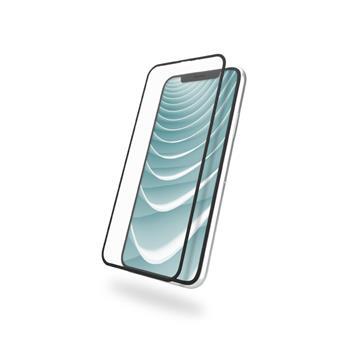 DIKE iPhone XR滿版鋼化玻璃保護貼