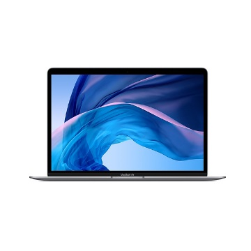 "【2018款】【128GB太空灰】MacBook Air 13.3"" 1.6GHz/8G/IUHDG617/"