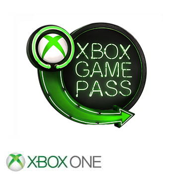 「ESD下載版」微軟 Microsoft Xbox Game Pass 一個月 訂閱 K4W-03768
