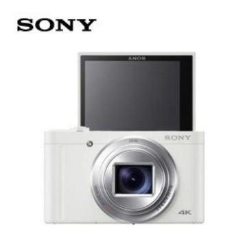 (展示機)索尼SONY DSC-WX800 類單眼相機 白