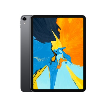 """【Wi-Fi】【512GB】iPad Pro 11"""" 太空灰"""