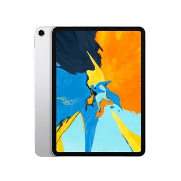 "【Wi-Fi+LTE】【256GB】iPad Pro 11"" 銀色"