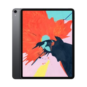 """【Wi-Fi+LTE】【512GB】iPad Pro 12.9"""" 太空灰 MTJD2TA/A"""