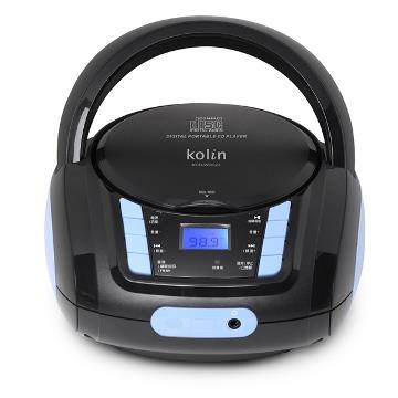 KOLIN 手提CD音響