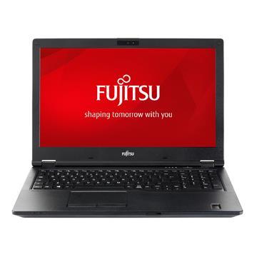 FUJITSU E558 15.6吋商用筆電(i7-8550U/8G/256G SSD)