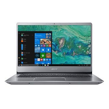 【福利品】ACER SF314 14吋筆電(i5-8265U/MX150/4GD4/128G+1T) SF314-56G-50N4