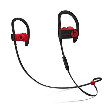 Beats PowerBeats3 入耳式無線耳機-黑紅