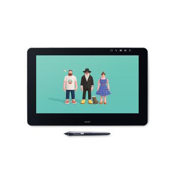 Wacom Cintiq Pro 16觸控繪圖螢幕(HDMI版)