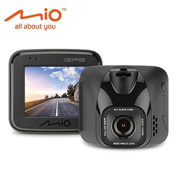 Mio MiVue C570 GPS行車記錄器
