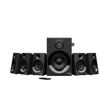 【福利品】羅技 Z607 5.1聲道藍牙音箱