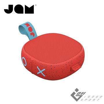JAM Hang Up 藍牙喇叭 HX-P101RD(紅)