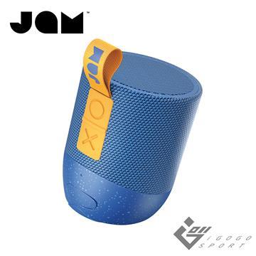 JAM Double Chill 藍牙喇叭 HX-P404BL(藍)