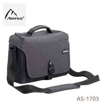 AERFEIS 阿爾飛斯 都市系列相機側背包 AS-1703