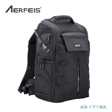 AERFEIS 阿爾飛斯 專業系列相機後背包 AS-1718A