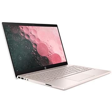 【福利品】HP 14吋筆電(i7-8565U/MX150/8G/256G+1T)