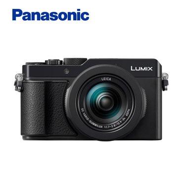 Panasonic LX100M2類單眼相機 DC-LX100M2