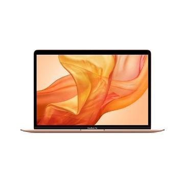 展示機-MacBook Air 13.3吋 1.6GHz/8G/128G/IUHDG617/金 MREE2TA/A(DEMO)