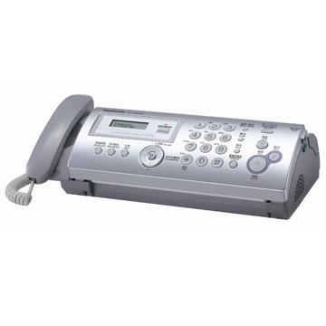(福利品)國際牌Panasonic 普通紙轉寫式傳真機