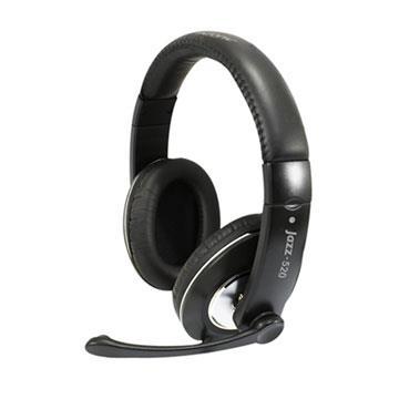 INTOPIC 頭戴式耳機麥克風 JAZZ-520-1