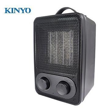 KINYO 高效能陶瓷電暖器